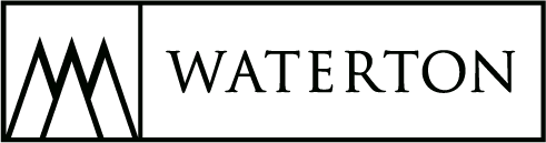 Logo for Waterton