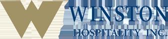 Logo for Winston Hospitality