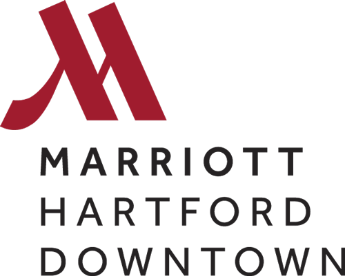 Logo for Marriott Hartford Downtown