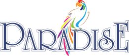 Logo for Paradise Resort