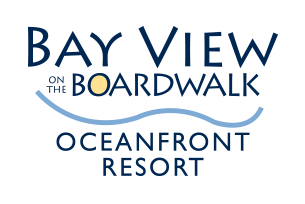 Logo for Bay View Resort