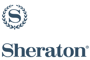 Logo for Sheraton Detroit Novi