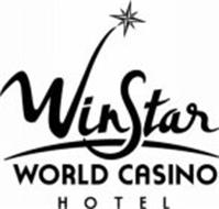Logo for Winstar World Casino Hotel