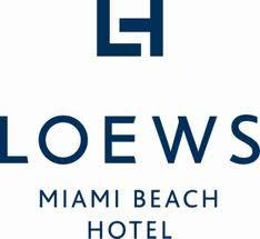 Sales Manager Loews Miami Beach Hotel