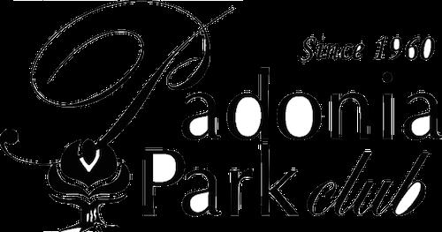 Logo for Padonia Park Club