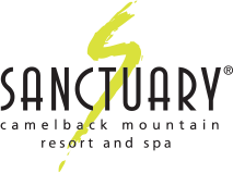 Logo for Sanctuary on Camelback Mountain Resort and Spa