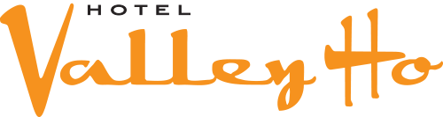 Logo for Hotel Valley Ho