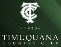 Logo for Timuquana Country Club