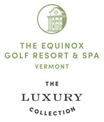 Logo for The Equinox, a Luxury Collection Golf Resort & Spa