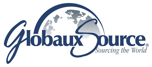 Logo for GlobauxSource- New York