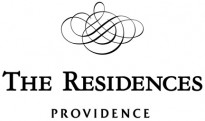 Logo for The Residences Providence