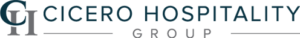 Logo for Cicero Hospitality Group