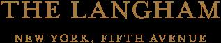 Logo for Langham Place Fifth Avenue