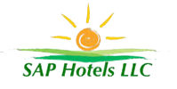 Logo for SAP Hotels, LLC