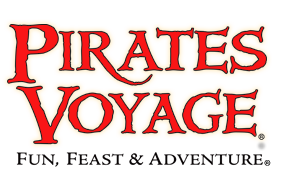 Logo for Pirates Voyage