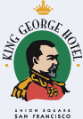 Logo for King George Hotel