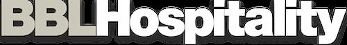 Logo for BBL Hospitality