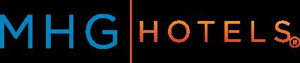 Logo for MHG Hotels, LLC
