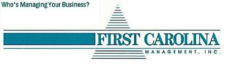 Logo for First Carolina Management, Inc.