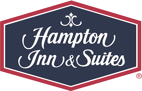 Logo for Hampton Inn & Suites Destin