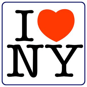 Logo for Small New York City Hotel