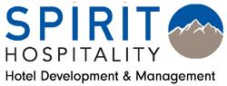 Logo for Spirit Hospitality