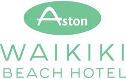 Logo for Aston Waikiki Beach Hotel