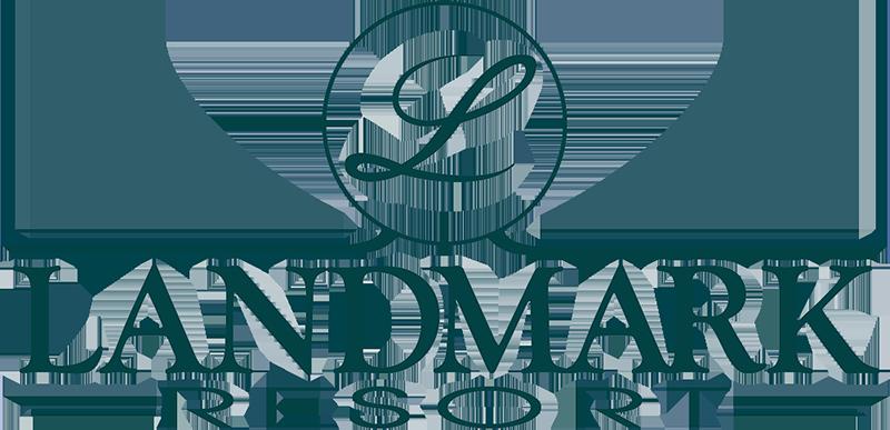Logo for Landmark Resort