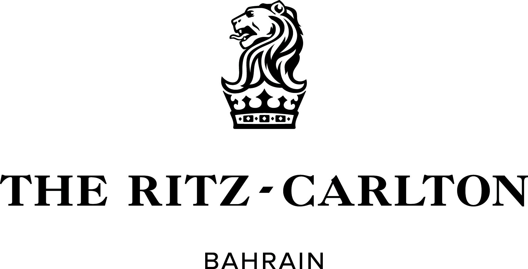 Logo for The Ritz-Carlton, Bahrain
