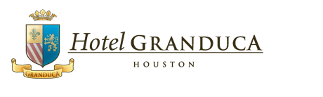Logo for Hotel Granduca Houston