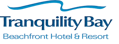 Logo for Tranquility Bay Beachfront Hotel & Resort