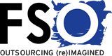 Logo for FSO Onsite Outsourcing