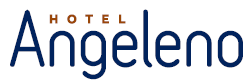 Logo for Hotel Angeleno