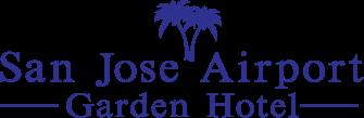 Logo for San Jose Airport Garden Hotel