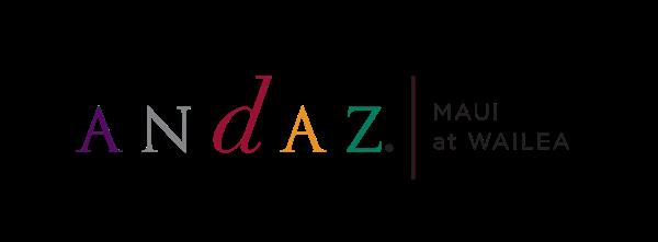 Logo for Andaz Maui at Wailea