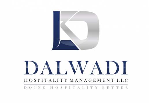 Logo for Dalwadi Hospitality Management