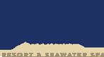 Logo for Gurney's Montauk Resort & Seawater Spa