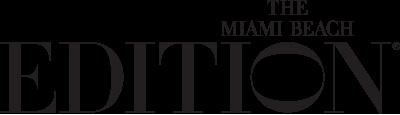The Miami Beach Edition Hotel Miami Beach Fl Jobs