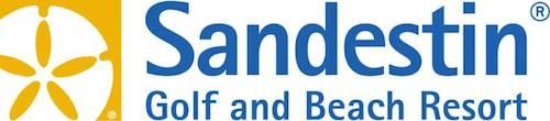 Logo for Sandestin Golf and Beach Resort