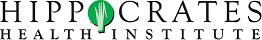 Logo for Hippocrates Health Institute