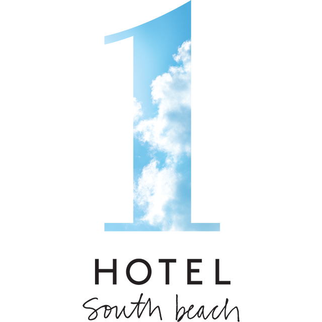 Logo for 1 Hotel South Beach