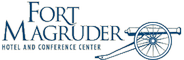 Logo for Fort Magruder Hotel & Conference Center