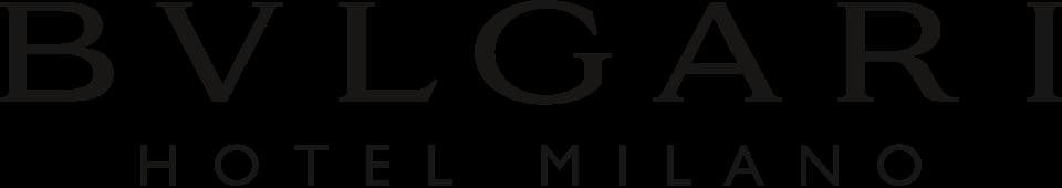 Logo for Bulgari Hotels & Resorts, Milano