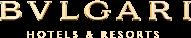Logo for Bulgari Hotels & Resorts, Bali
