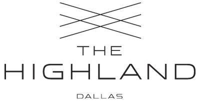 Logo for The Highland Dallas - Boutique Hotel by Hilton