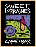 Logo for Sweet Lorraine's Cafe & Bar