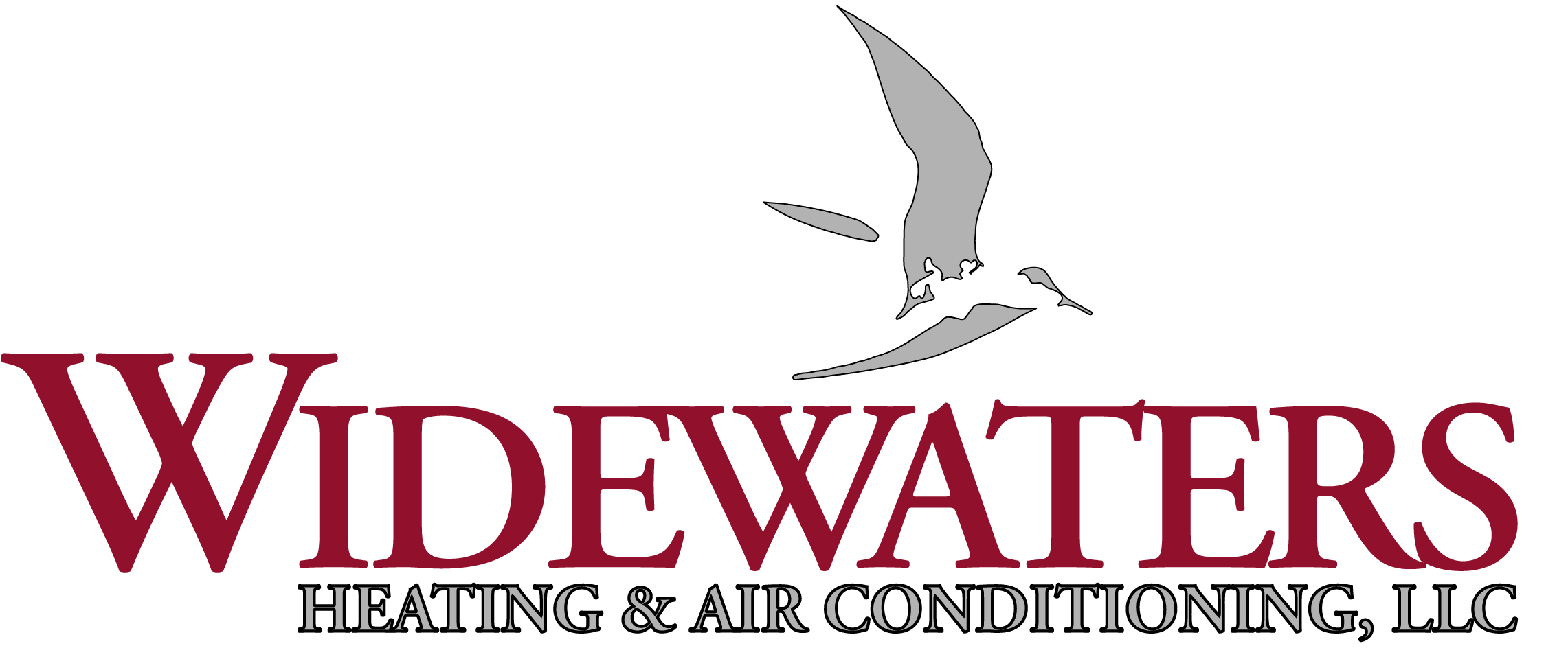 Logo for Widewaters Heating & Air Conditioning