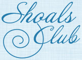 Logo for The Shoals Club on Bald Head Island