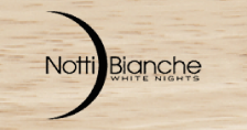 Logo for Notti Bianche