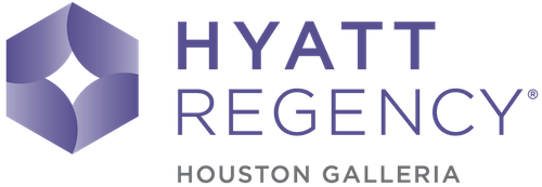 Logo for Hyatt Regency Houston Galleria